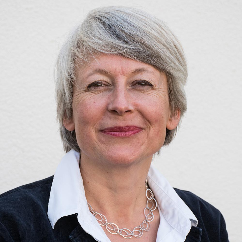 Sabine Toussaint M.A.