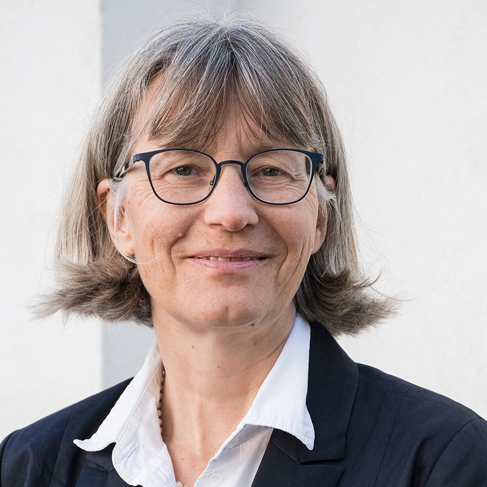 Prof. Dr. Annette Scheunpflug