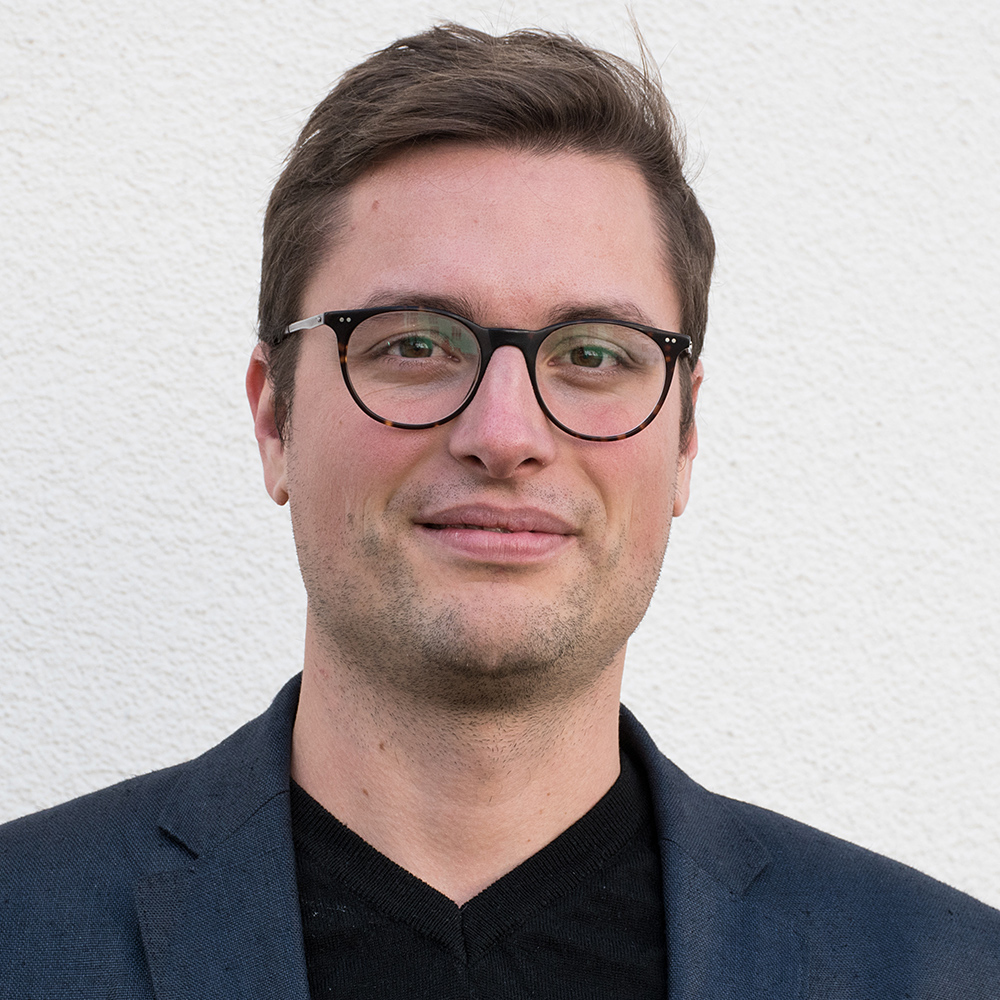 Lukas Meyer M.A.