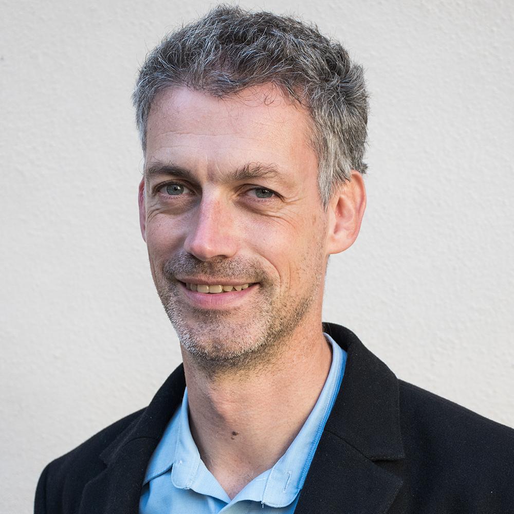 Christian Gelleri