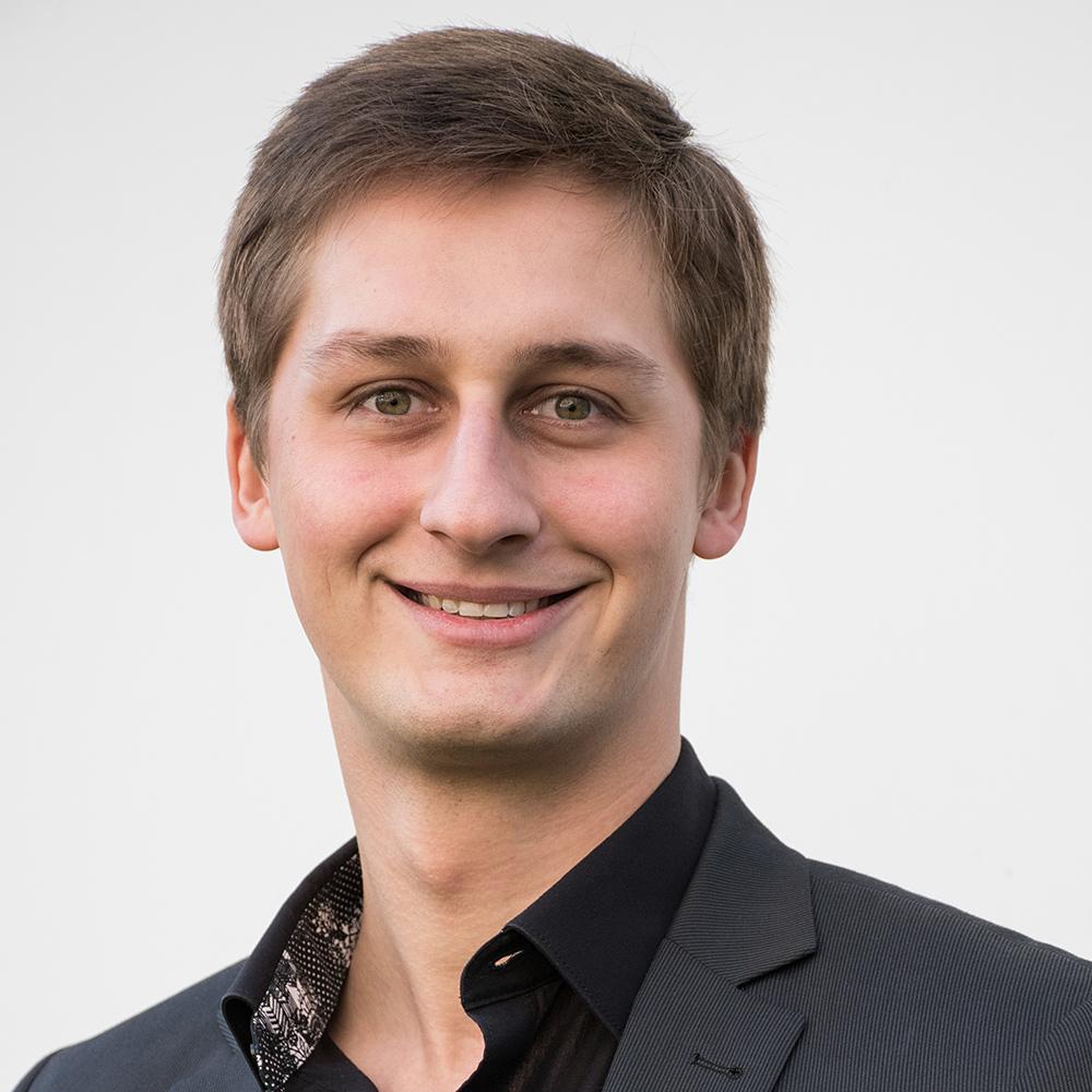 Simon Schmidbauer