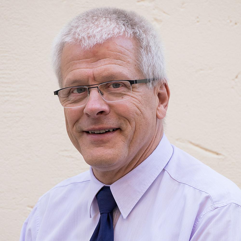 Prof. Dr. Horst-Alfred Heinrich