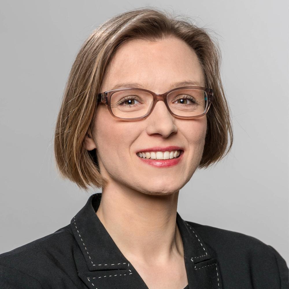 Prof. Dr. Lisa Herzog