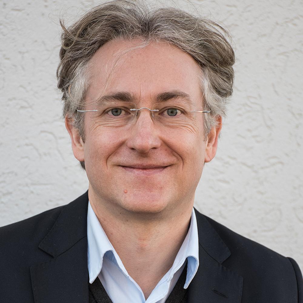 Prof. Dr. Jörn Hurtienne