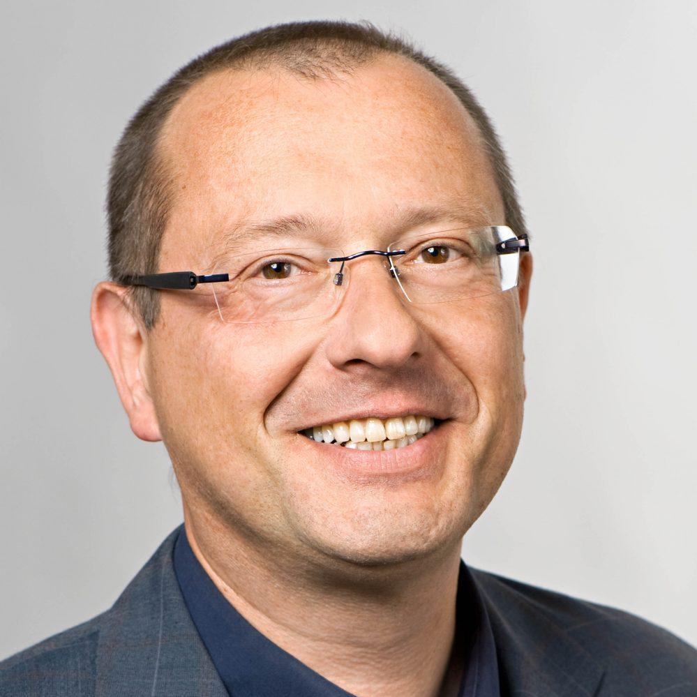 Prof. Wilhelm Hofmann, Fachgebiet Politikwissenschaft; Foto: Eckert und Heddergott